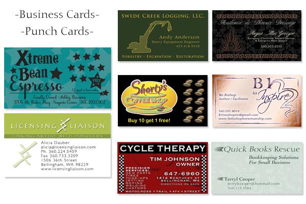 Creative Kismet Design_Business Cards