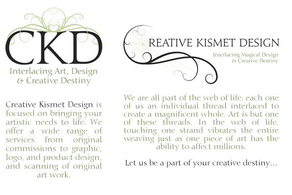Creative Kismet Design